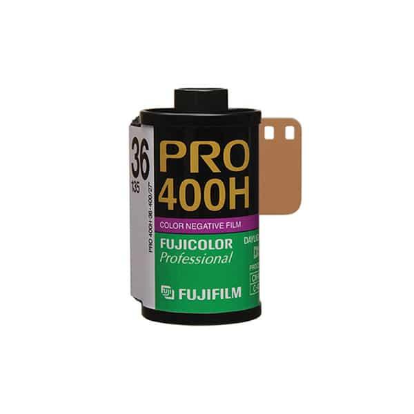 Fuji Pro 400H