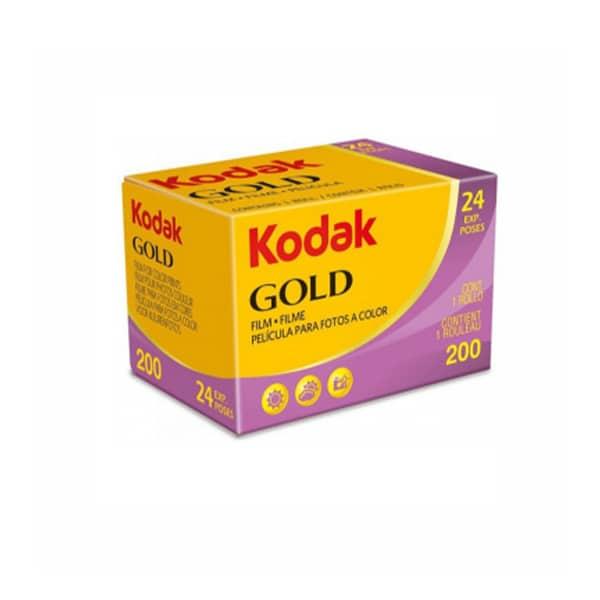 Kodak Gold 200