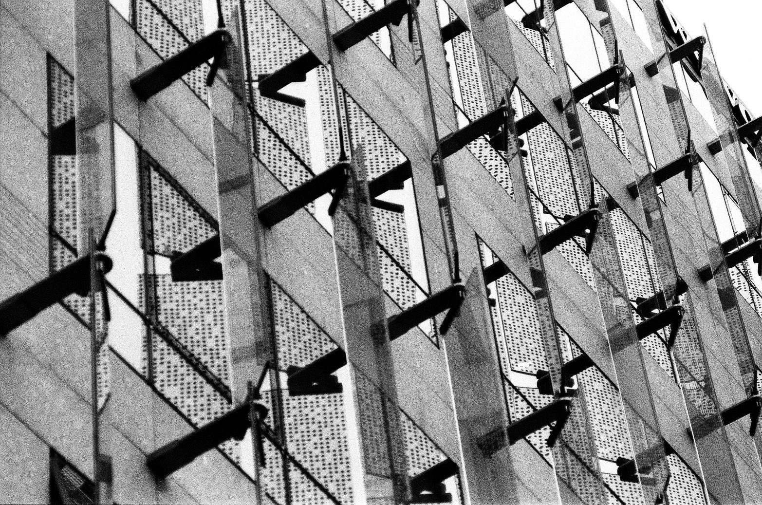 Arthur – Architecture/Retro