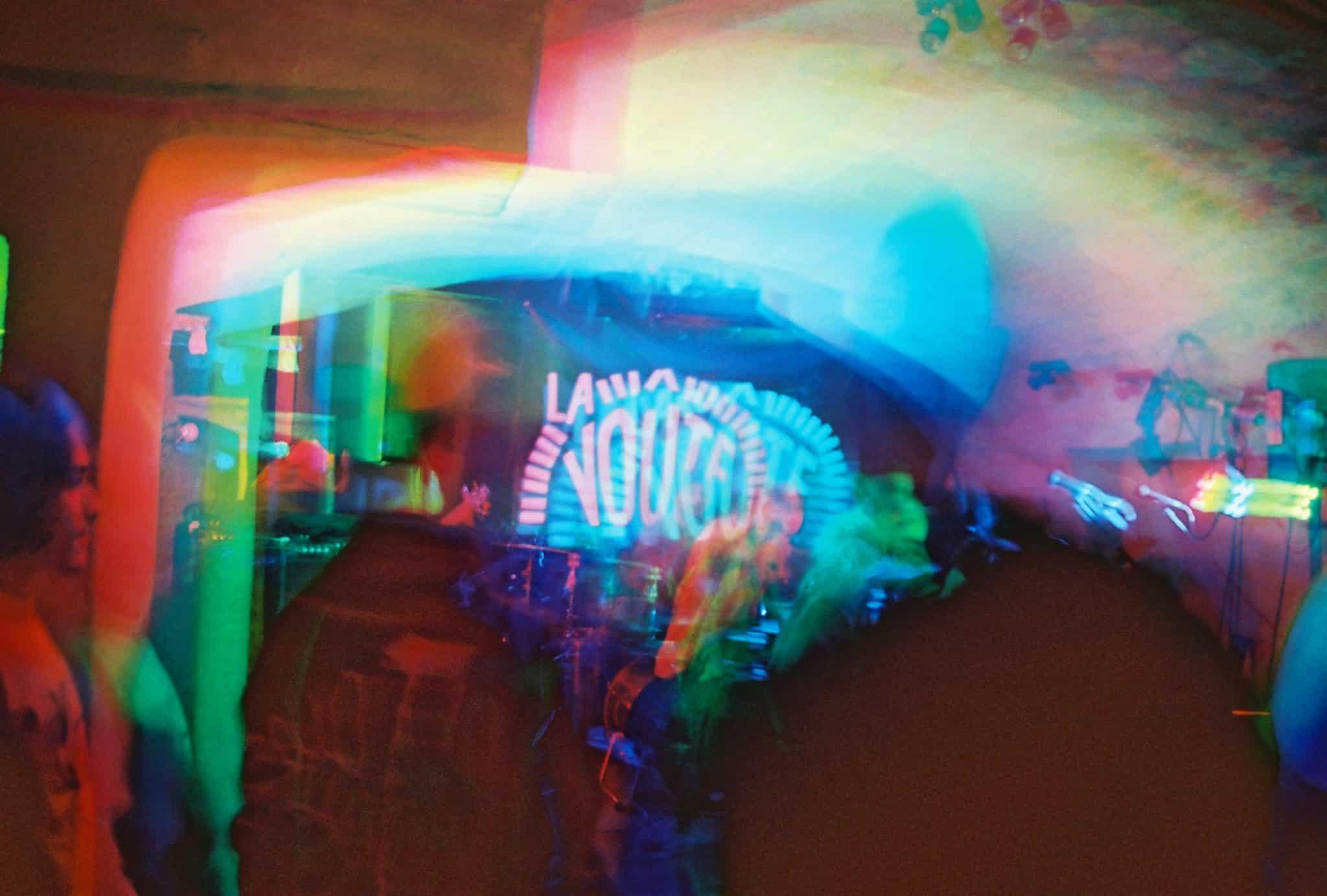 Audrey – Ambiances Nocturnes
