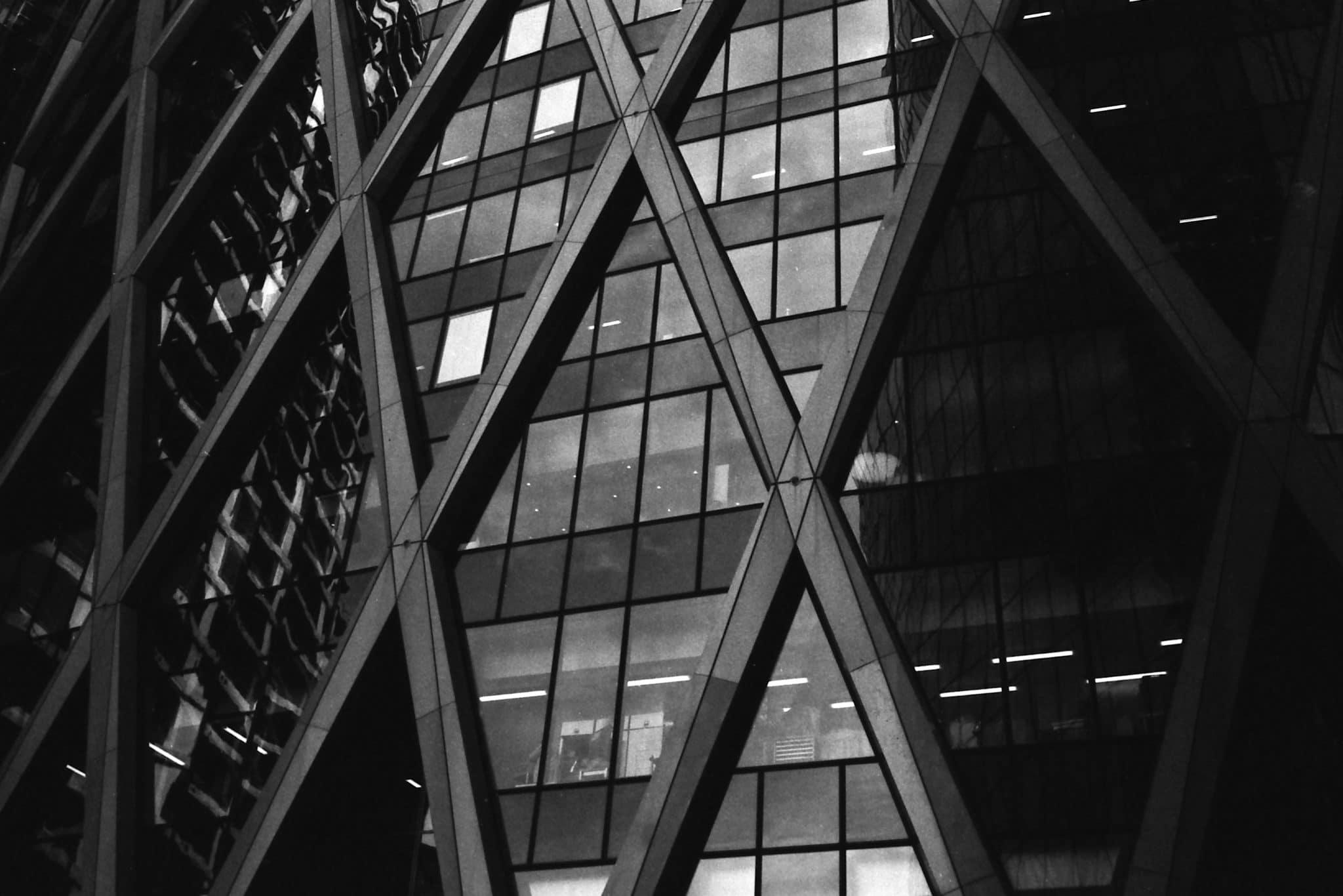 Nicolas – Architecture à la Défense