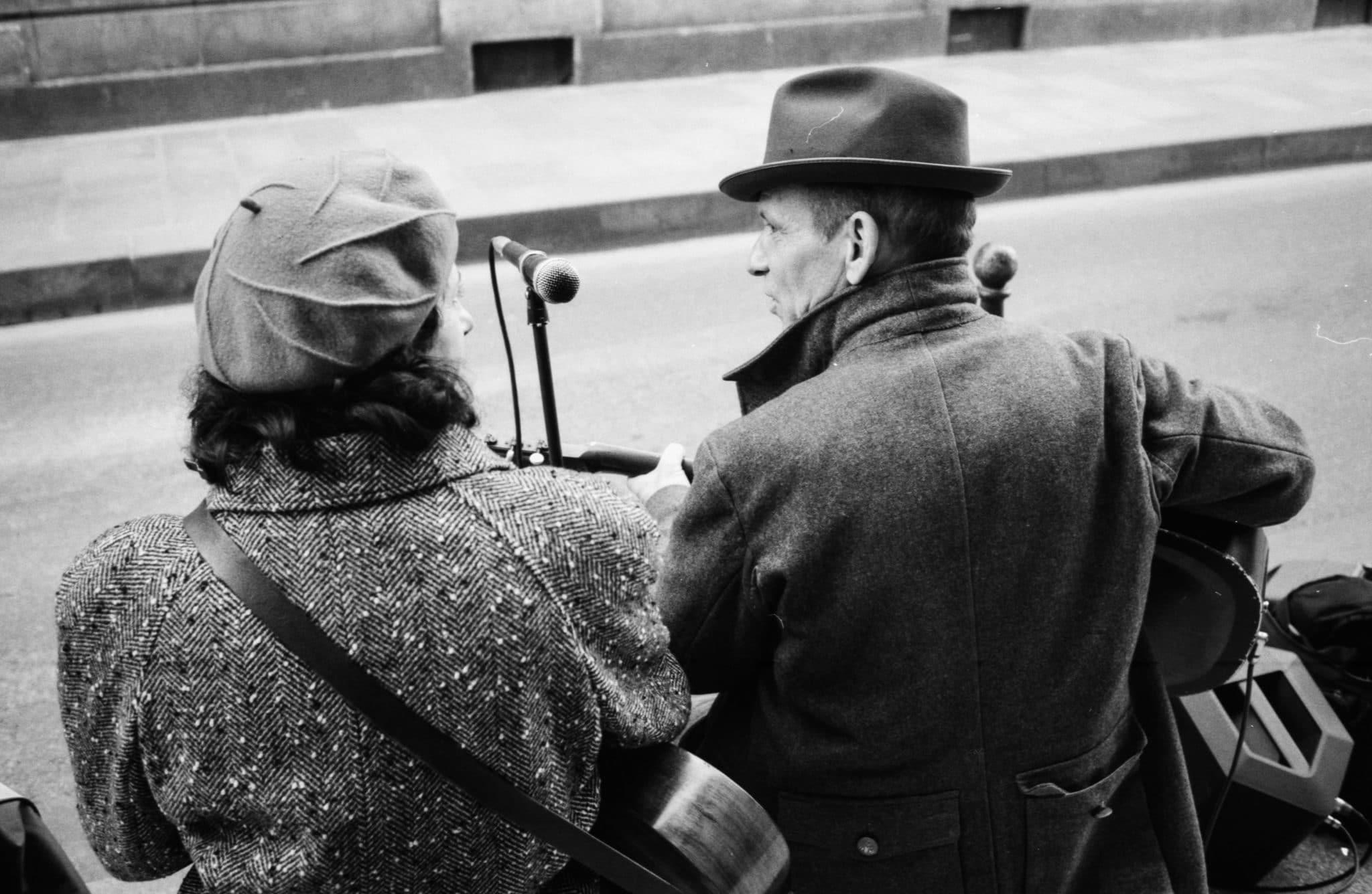 Alexandre – Street Photography