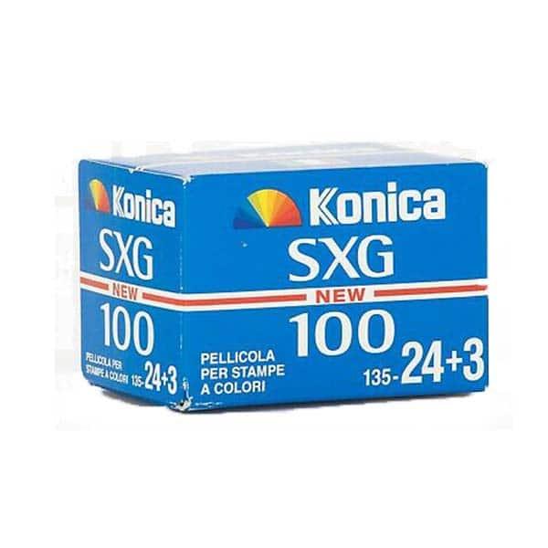 Konica SGX 100