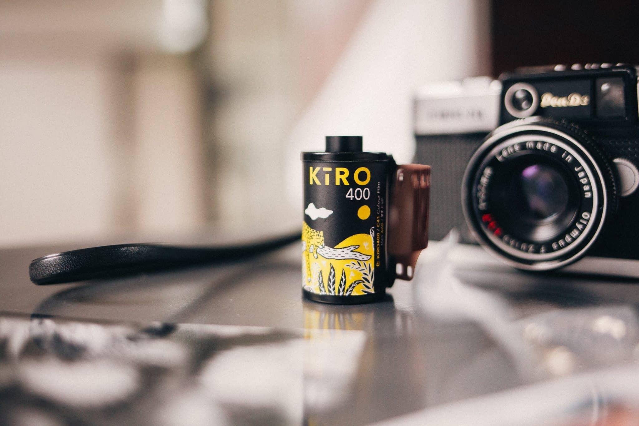 Box de juin 2021 – Kiro 400