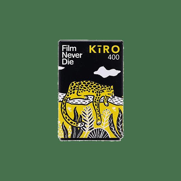 Kiro 400